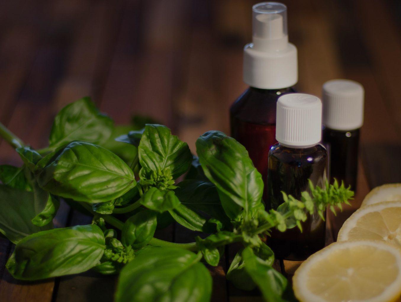 L'aromathérapie de la femme enceinte - Pour HELLO TRIBU