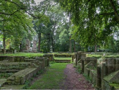 Sur les traces d'Hildegarde de Bingen