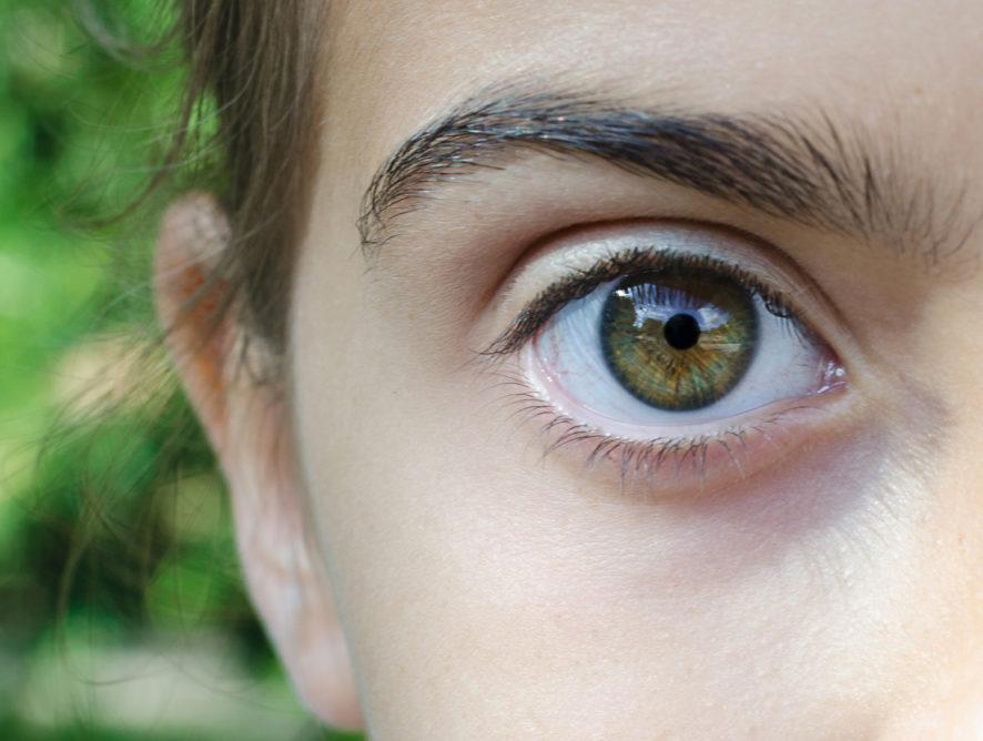 Les mystères de l'iridologie